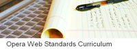 The Opera Web Standards Curriculum